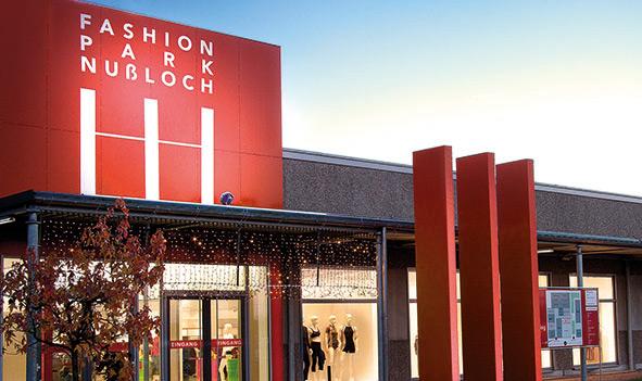 detailed look 12d60 d1d1e Fashion Park / Besuch
